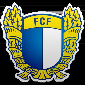 FC Famalicão Badge