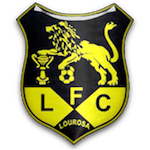 FC Lusitania de Lourosa Badge