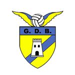 GD Bragança Badge