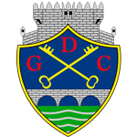 GD Chaves Badge