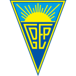 GD Estoril Praia Badge