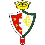 Lusitano Ginásio Clube Évora Badge