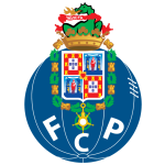 Porto II Badge