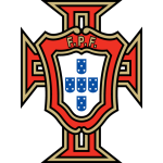 Portugal Under 19 Badge