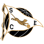 SC Espinho Badge