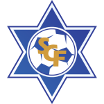 SC Freamunde Badge