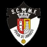 SC Maria da Fonte Badge