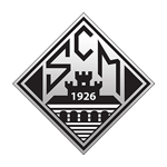 SC Mirandela Badge