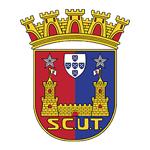 SC União Torreense Badge