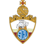 SC Vianense Badge