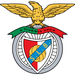 SL Benfica Badge