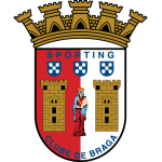 Sporting Braga II Badge