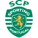 Sporting CP II Badge