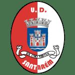 UD Santarém Badge