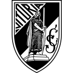 Vitória SC Guimarães II Badge
