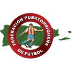 Puerto Rico National Team Badge