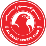 Al Arabi SC Badge