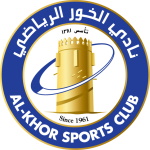 Al Khor SC - Stars League Stats