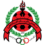 Card Stats for Al Rayyan SC