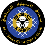 Card Stats for Al Sailiya SC