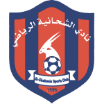 Card Stats for Al-Shahaniya SC