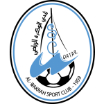 Al Wakrah SC Badge