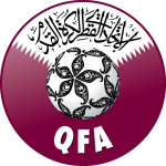 Qatar National Team Badge
