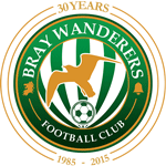 Bray Wanderers AFC Badge