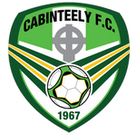 Card Stats for Cabinteely FC