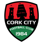 Cork City FC Badge
