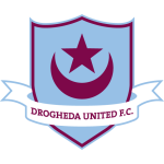 Card Stats for Drogheda United FC