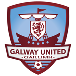 Card Stats for Galway United FC