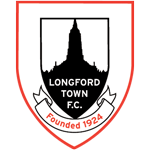 Longford Town FC Badge