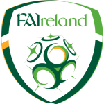 Republic of Ireland Under 19 Badge