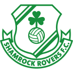 Shamrock Rovers FC Badge