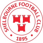 Shelbourne FC Badge