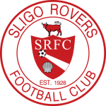 Sligo Rovers FC Badge