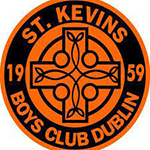 St. Kevin