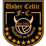 Usher Celtic FC