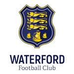 Waterford FC Badge