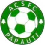ACS FC Păpăuţi
