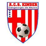 ACS Kinder Sângeorgiu de Mureş