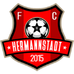 AFC Hermannstadt Badge