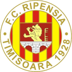 AFC Ripensia Timişoara Under 19
