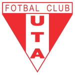 AFC UTA Arad Badge