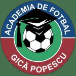 CS Academia de Fotbal Gică Popescu Under 19
