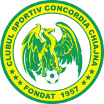 CS Concordia Chiajna Under 19