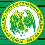 CS Concordia Chiajna - Liga II Stats