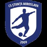 CS Ştiinţa Miroslava