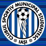 CSM Politehnica Iaşi logo